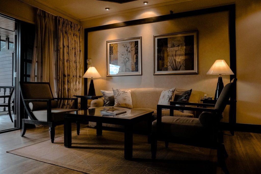 sofa para salon comedor